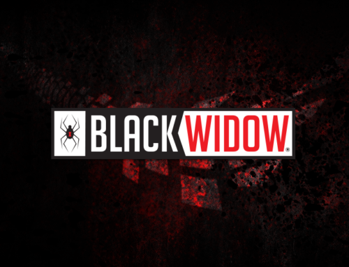 Black Widow® Launches New Website to Better Serve  Powersports Enthusiasts