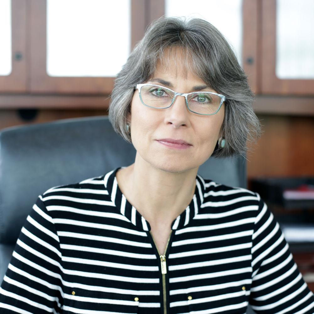 Desiree Pasbrig